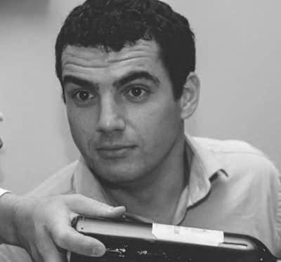 Guillaume Turbat