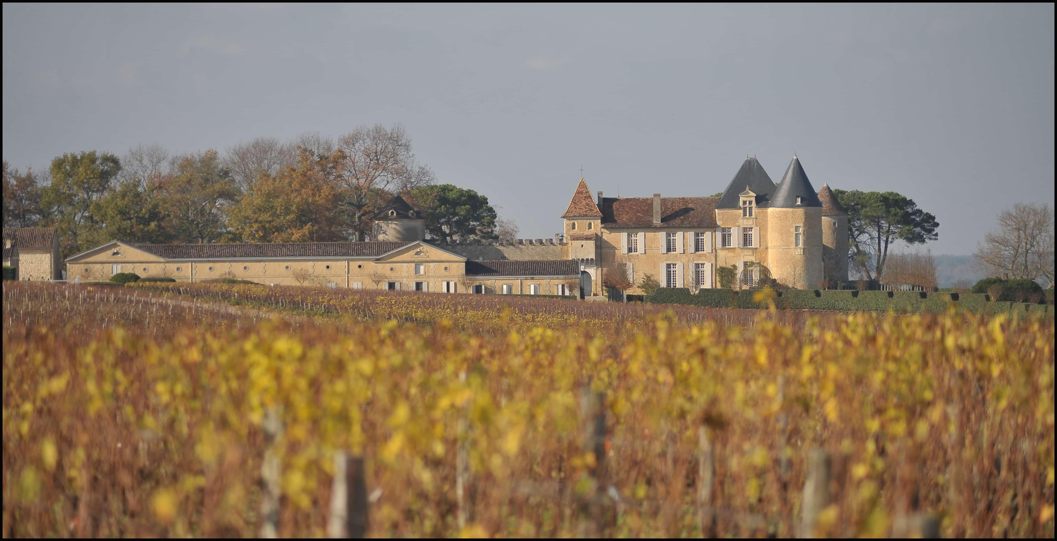 Chateau Yquem 1983 Chateau Yquem