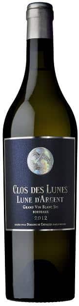 Clos des Lunes - Lune d'Argent 2012