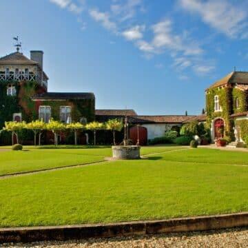 Château Smith Haut Lafitte participe à la COP21