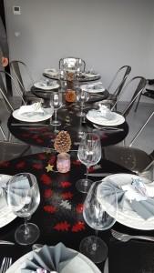 Bordeaux Tradition et les fêtes de fin d'année