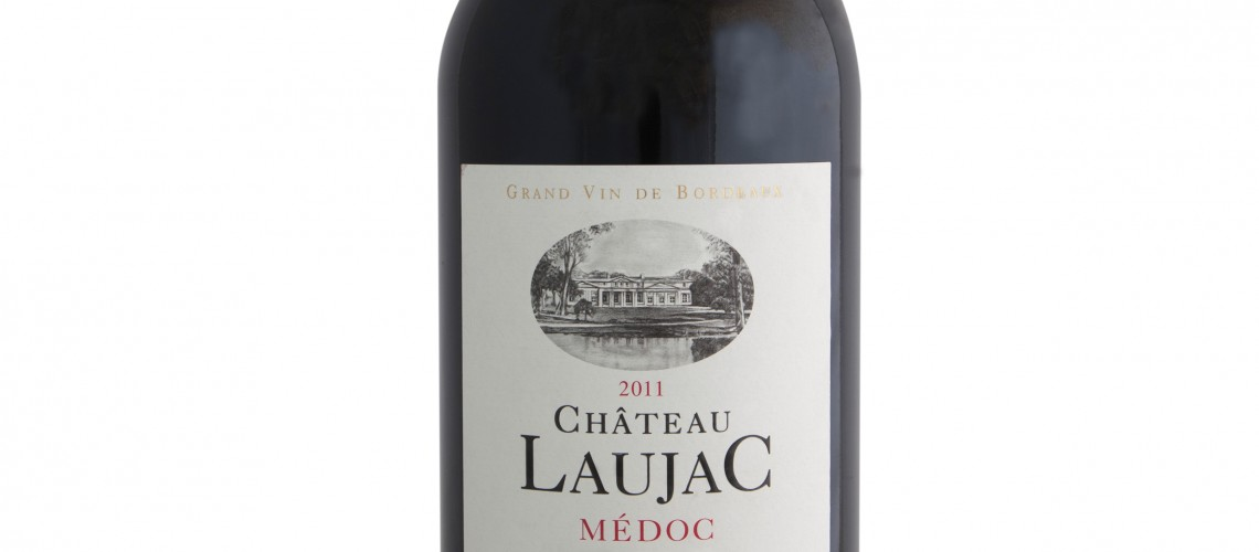 Château Laujac 2011