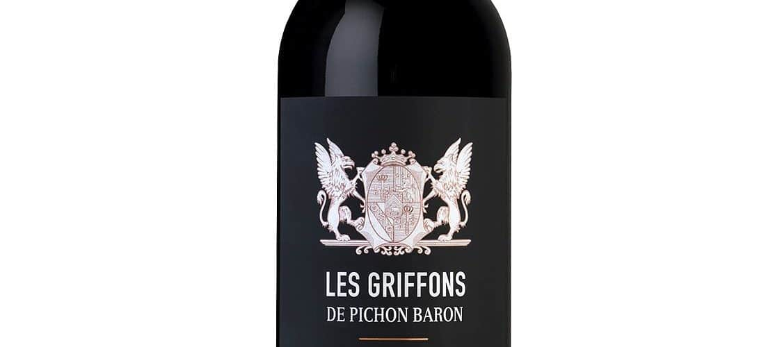 Griffons de Pichon Baron