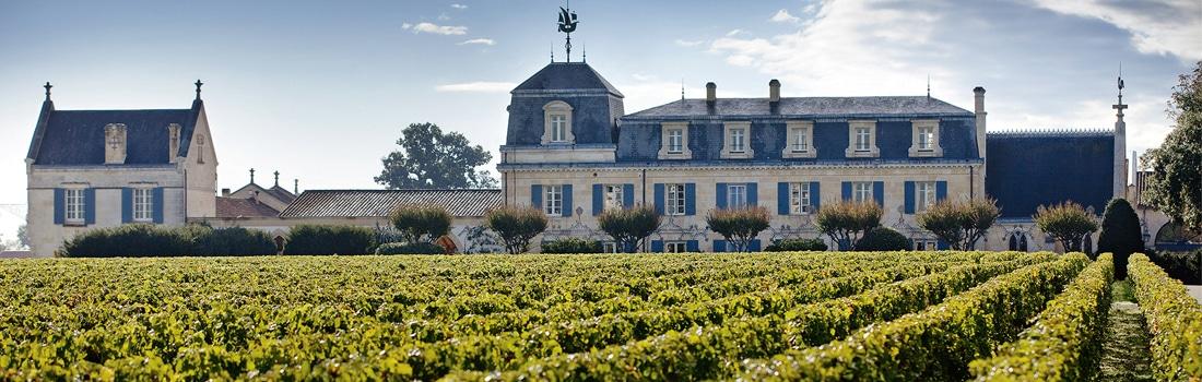 Château La Mission Haut-Brion (Rouge) - Négoce de Vins