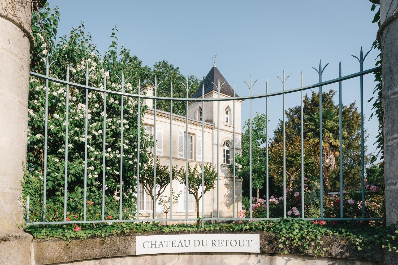 Château du Retout - Négoce de Vins