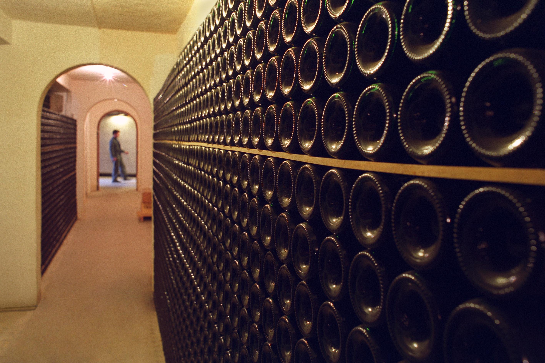Château de Fonbel - Négoce de Vins