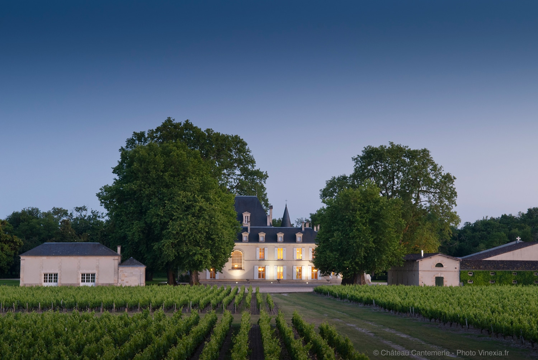 Château Cantemerle - Négoce de Vins