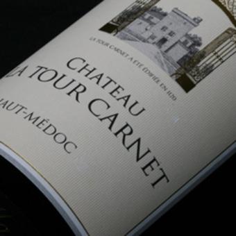 Cuvéee Tour Carnet