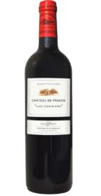 """Château de Francs """"Les Cerisiers"""""""