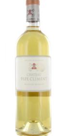 Château Pape Clément White