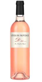 Côtes de Provence d'Ici