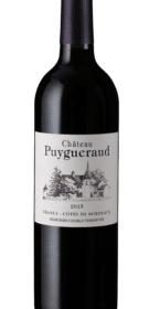 Château Puygueraud
