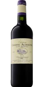 Château Chante Alouette – Cuvée Montuzet