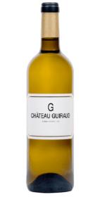 «G» de Château Guiraud