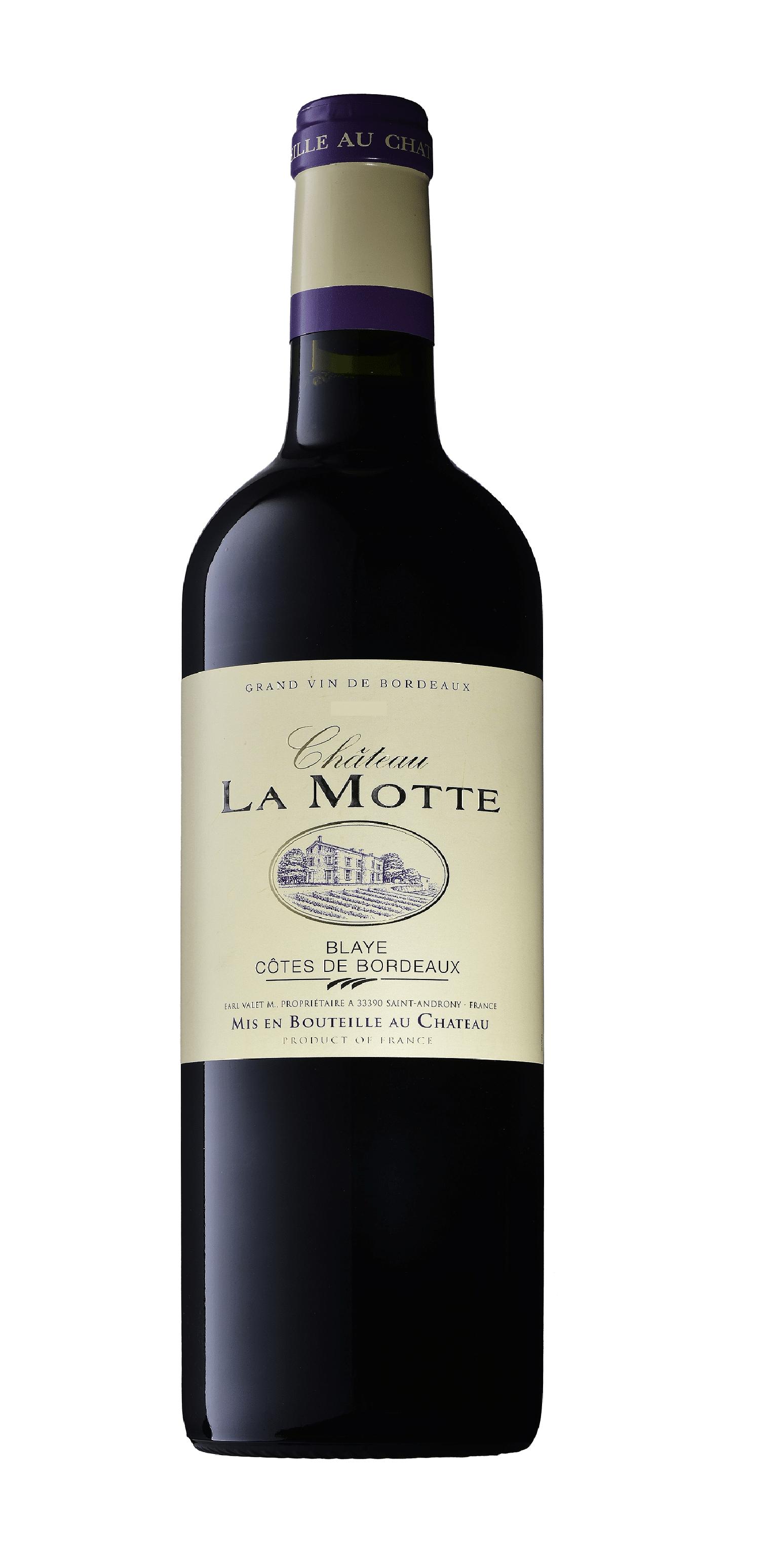 Chateau La Motte Negoce De Vins