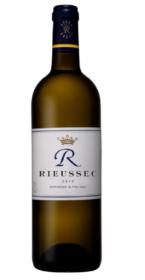 """""""R"""" de Rieussec"""