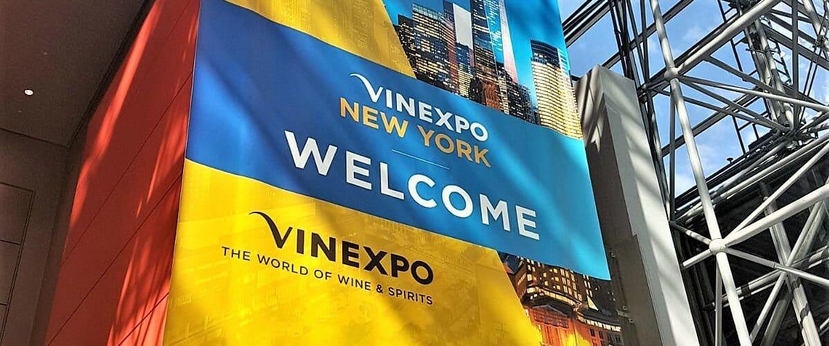Vinexpo New-York