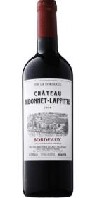 Château Bidonnet Laffite