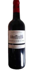 Château La Dame Blanche (Rouge)