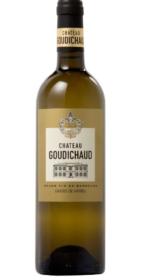 Château Goudichaud (White)