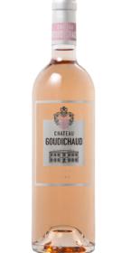 Château Goudichaud (Rosé)