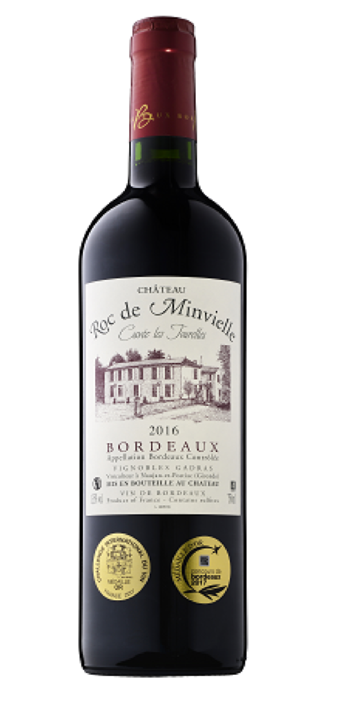Les vins de Bordeaux - Gilbert Delos