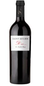 Saint Julien d'Ici