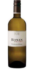 Ronan By Clinet (White)