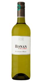 Ronan By Clinet White