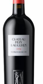 Château Peby Faugères