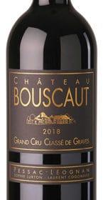 Château Bouscaut (Red)