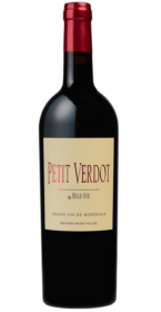 Le Petit Verdot by Belle-Vue