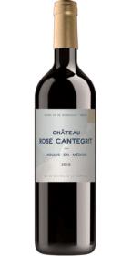 Château Rose Cantegrit